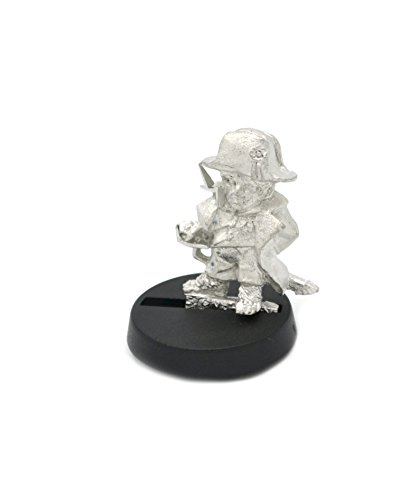 Stonehaven Miniatures 1 Mimic y Mace Bebedero Miniatura Figura (por 28mm Escala Table Top Juegos de Guerra)