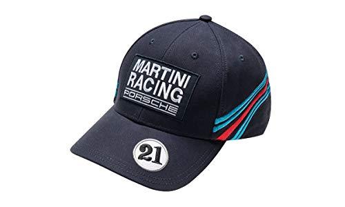 Porsche Martini Racing Cap, dunkelblau