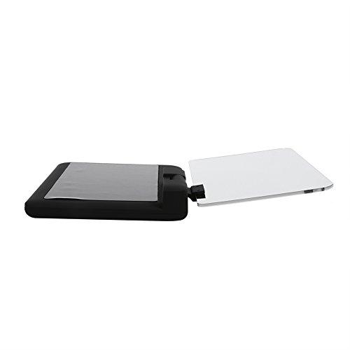 Non-Slip HUD Display Projector Holder, HUD Holder, Adjustable with Large Screen for Driver for Car