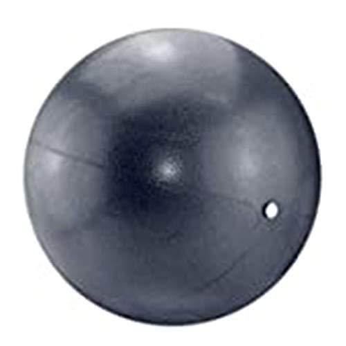 Ashley GAO Pelota de asistencia para pilates Mini pelota de yoga gruesa PVC mate a prueba de explosiones de gimnasia de fitness equipo de fitness