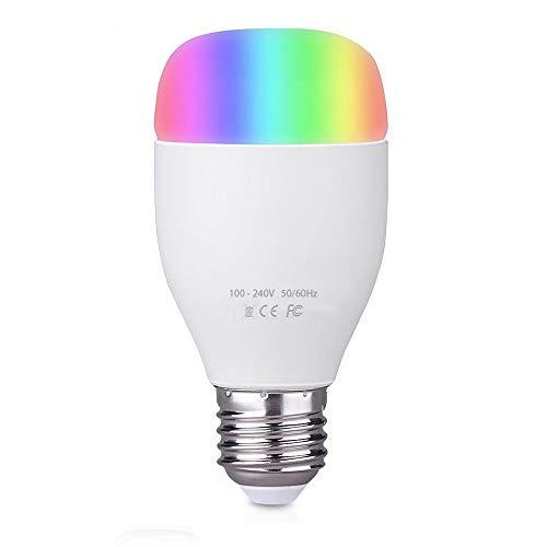 Bresuve Smart LED WiFi Glühbirne (E27)