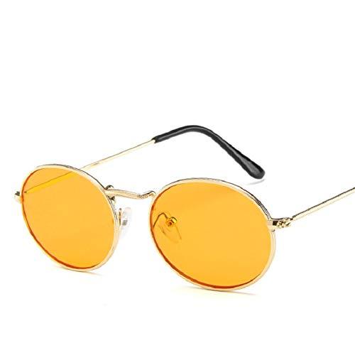 Gafas De Sol Gafas De Sol Vintage para Mujer Punk, Anteojos para Hombre, Tendencia De Diseñador De Lujo, Gafas De Marca, Gafas De Sol De Moda 7