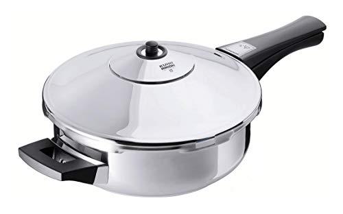 Best kuhn rikon pressure cooker