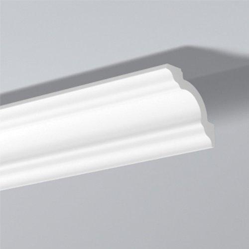 50 Meter Stuckleiste (NMC NOMASTYL® Plus - A1)