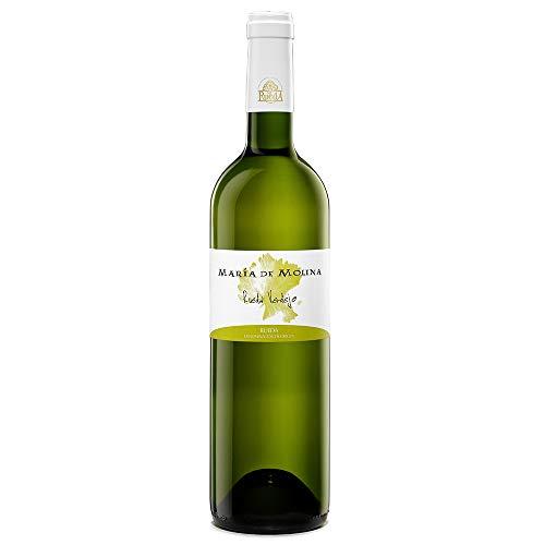 Vino blanco María de Molina Verdejo. Rueda