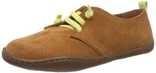 CAMPER Jungen Peu Cami Kids Sneaker, Braun (Medium Brown 210), 28 EU