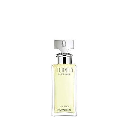 Calvin Klein 8Q1013000 Eau de perfume para mujer, 50 ml