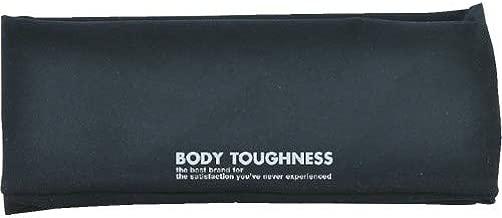 おたふく手袋 ボディータフネス 冷感・消臭 パワーストレッチ ヘアバンド JW-610 ブラック