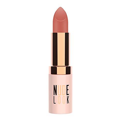 Golden Rose NUDE LOOK Rouge à lèvres parfait mat (02 - Peachy Nude)
