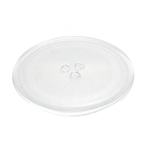 Piatto microonde D.245 De Longhi Universale