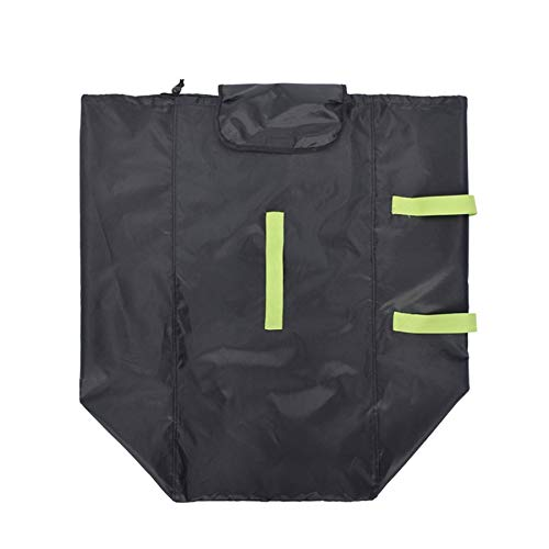 Gaoominy Outdoor Travel Car Seat Bag Gate Check Bag for Baby Car Seats Foldable Seats, Easy Carry Foldable Bag for Baby Stroller