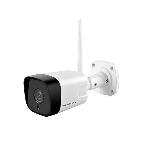 videocámara vigilancia exterior fabricante SEEDARY