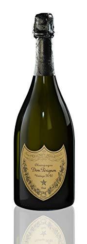Dom Perignon Vintage 2010 Brut Champagner 12,5{2f1fcc6ec738b3cae87033520f84f7ba6fde14936407737bce22e8ae73e94f72} Vol (1x 0,75l)