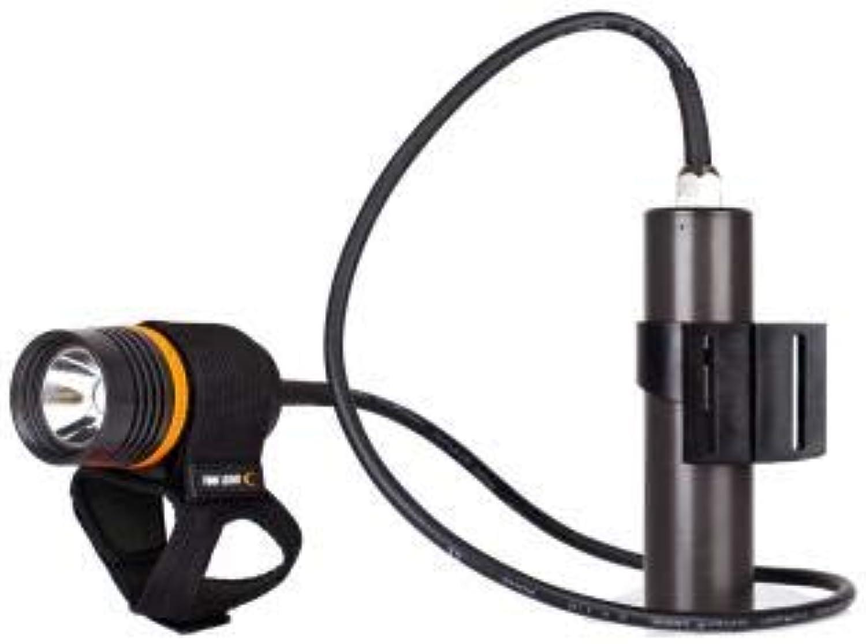 FINNLIGHT - L2000 448   Tauchfokus-taschenlampe 2000 LONG