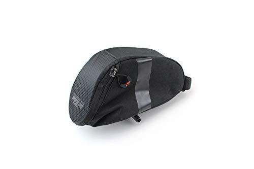 KTM Saddle Bag II - Bolsa para sillín de bicicleta (cierre en T)