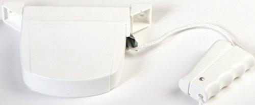 Cambesa 42002 Recogedor Persiana, Blanco