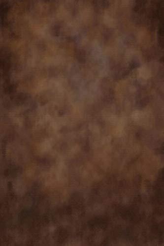 Azul Claro Gradiente Color sólido Superficie de la Pared Fantasía Bebé Patrón Fotografía Fondo Fotografía Telón de Fondo Estudio fotográfico A13 7x5ft / 2.1x1.5m