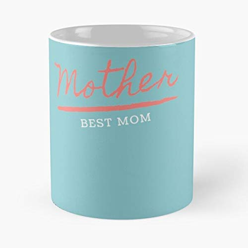 - T-shirt Mather Day Gift Personalization Mall Mother's Classic Mug Funny Gift From Wife Husband For Birthday, Holiday 11oz Ceramic Cups. Dplhangozz