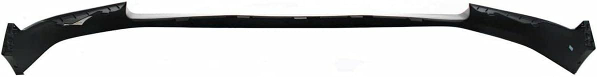 Puermto Front Bumper Lowest price challenge Top Cover Branded goods with Ram 2009-2010 Pad Compatible