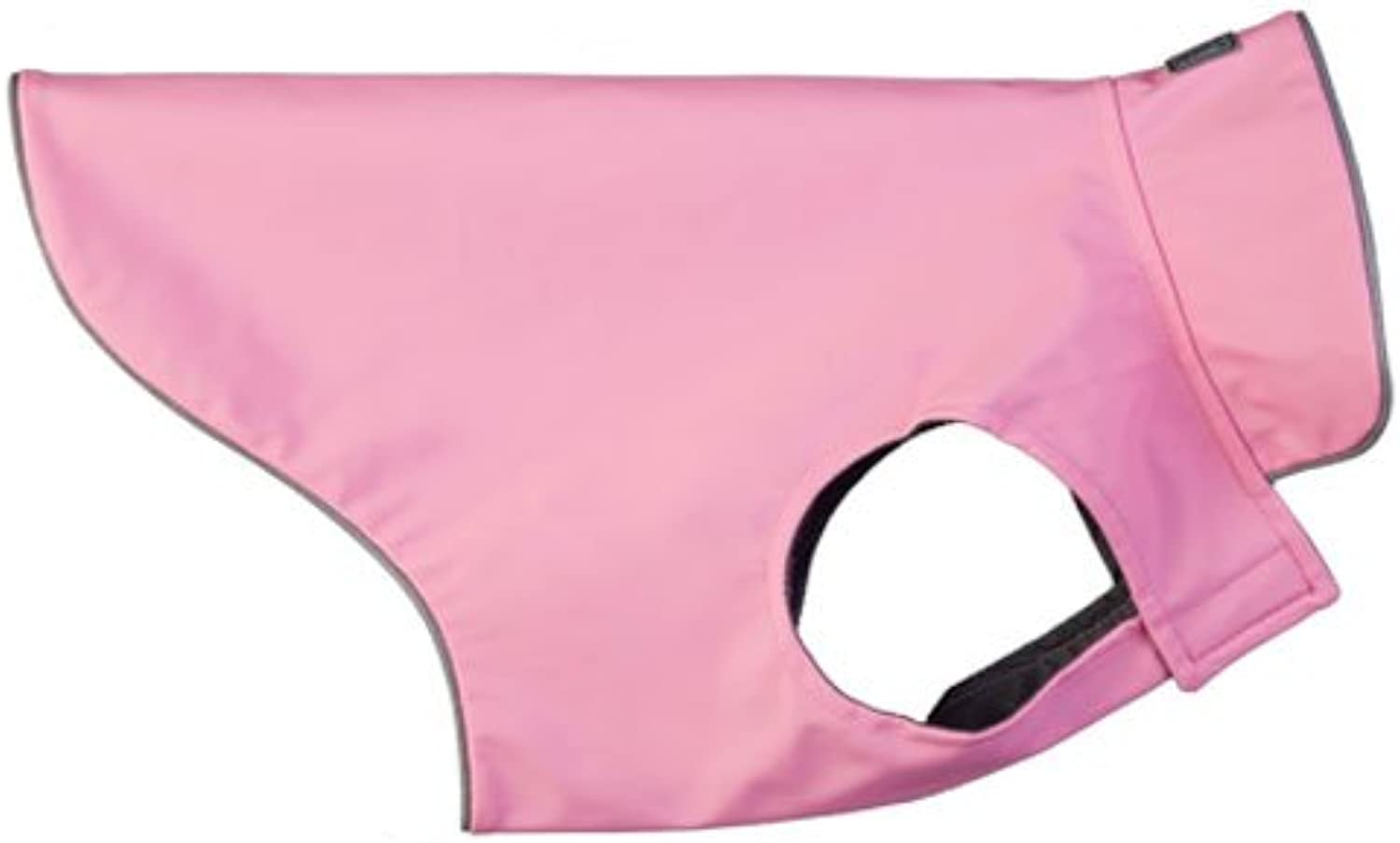 RC Pet Products Metro Slicker Dog Coat, Size 20, Pink