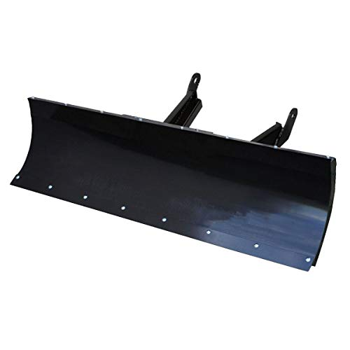 MotoAlliance DENALI 72 inch UTV Snow Plow Kit - 2013-2020 Polaris Ranger XP900