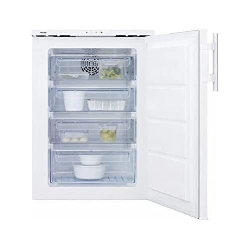 Congelador Vertical Electrolux LYT3NF8W0 850x599x635mm A+ Blanco