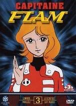 Capitaine Flam - Vol.3 (8 épisodes)