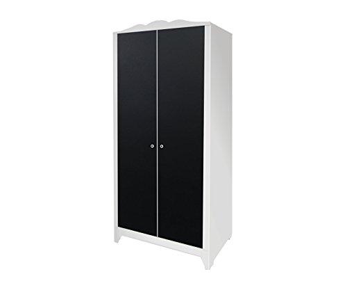Stikkipix Kreidefolie/Tafelfolie für den Kinderschrank HENSVIK von IKEA - KF02 - Möbel Nicht Inklusive