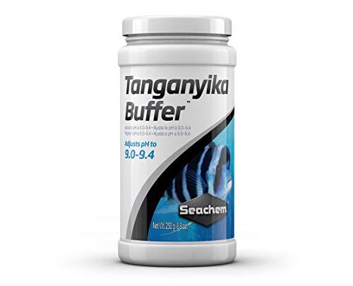 Tanganyika Buffer, 250 g / 8.8 oz