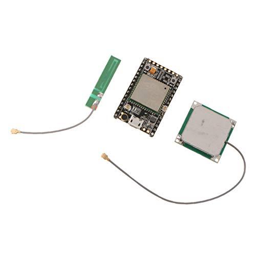 Bonarty A9G GSM GPRS GPS BDS SMS Placa de Desarrollo para