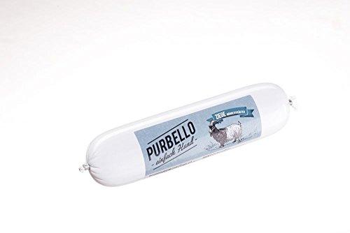 PurBello, Ziege 400 g