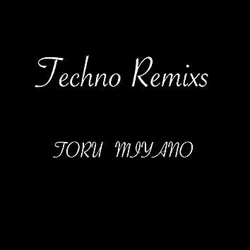 Techno Remixs