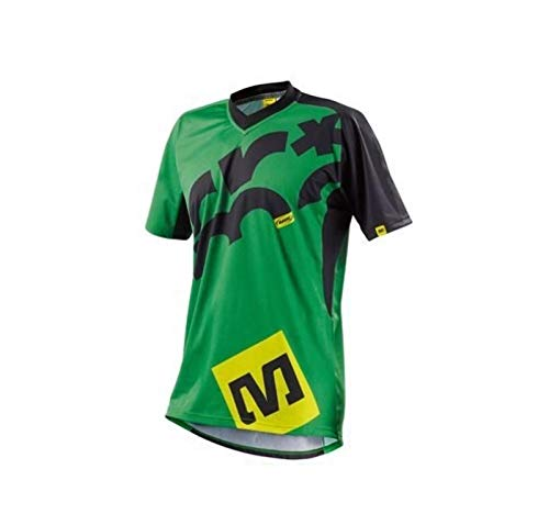 Wnkls Jersey All Mountain Bike Clothing MTB Bicycle T-shirt (Color : Send by picture, Size : S)