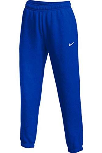 Nike レディース クラブ フリース ジョガー スウェットパンツ US サイズ: Large カラー: ブルー