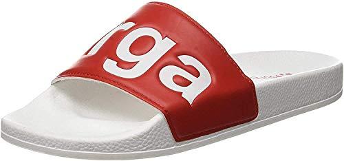 Superga 1908-puu, Zapatos de Playa y Piscina Unisex Adulto,