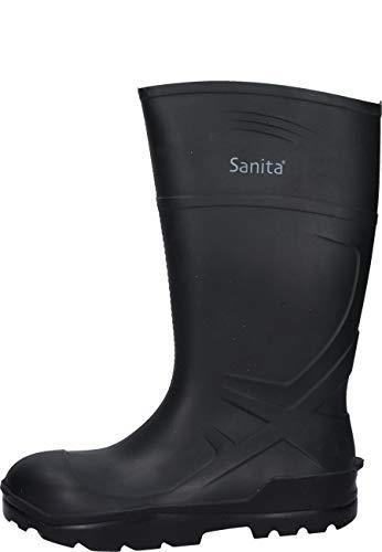 Sanita Sicherheits PU-Stiefel - Omega S5 Rubberboots - 36