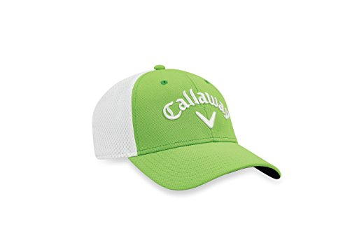 Callaway 2017 Tour Hoeslaken Stretch Hat Large/X-Large