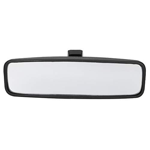 Specchietto retrovisore, specchietto retrovisore interno auto HD antiriflesso universale addensato - Specchietto retrovisore interno auto per ridurre efficacemente il punto cieco Alloggiamento in ABS