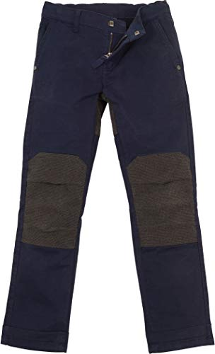 Elkline Kinder Hose mit Besatz Best Buddy Nachtblau - 110