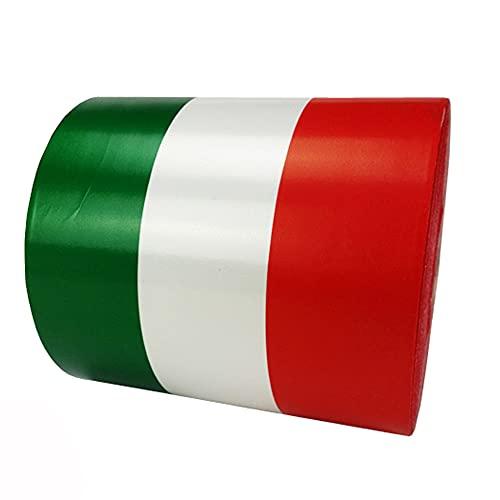 ROTOLO NASTRO PVC ITALIA H 15 CENTIMETRI METRI 100