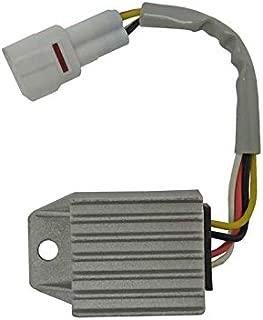 New Voltage Regulator Rectifier For Beta RR 250 400 450 Enduro KTM 660 125 200 250 300 350 400 450 525 530 Yamaha YFA1 Breeze 125 YFM 80 50 Badger Raptor Grizzly Z186 2728101000 80011034000 SH721AA