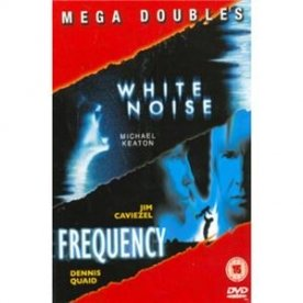 White Noise / Frequency [DVD]