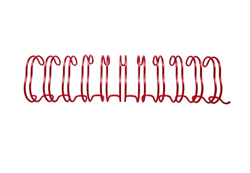 Encuadernadora Metalica Espiral  marca Perfex