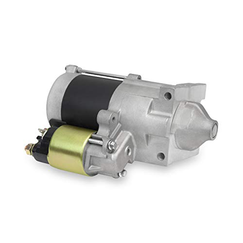 Everest Parts Supplies Electric Starter Motor with Solenoid Compatible with Honda GX610 18HP GX620 20HP V Twin W /