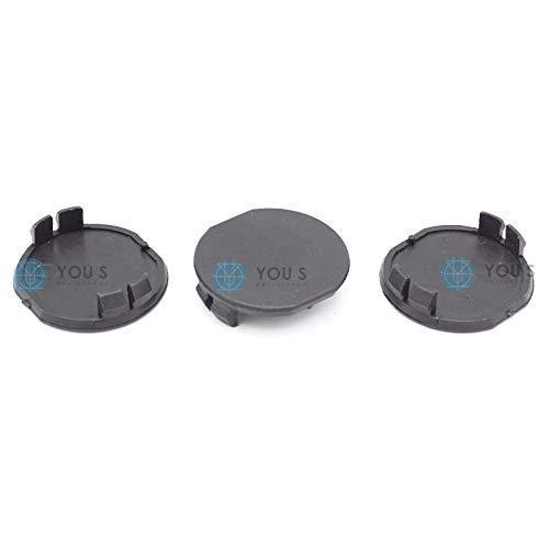 06A103937 Motor Verschlusskappe Abdeckkappe Deckel Blende (1 Stück)