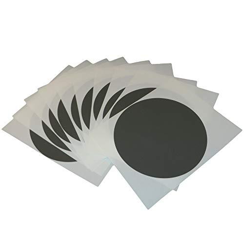 JFJ Disc Repair Soft Sandpaper