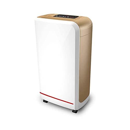WGLL 30 Pinta con Pompa Interna 730 sq ft deumidificatore - per casa, Cantina, Camera da Letto o Bagno - Super Silenzioso