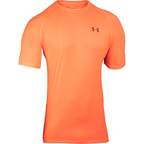 Under Armour Men's Tech 2.0 Short Sleeve T-Shirt , Beta (628)/Cordova , X-Large