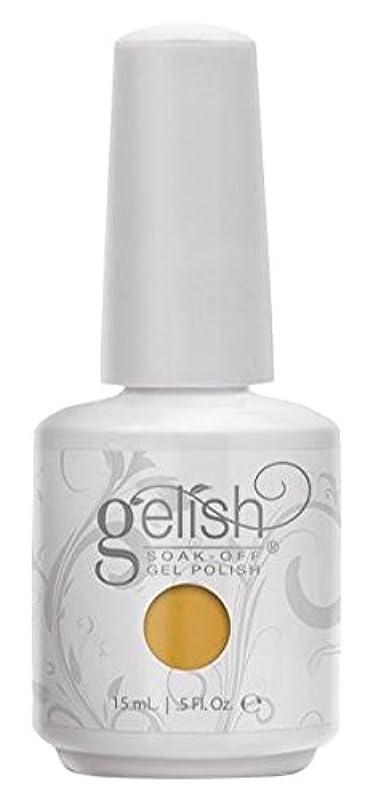 あさり変化十分なHarmony Gelish Gel Polish - Dirty Martini - 0.5oz / 15ml