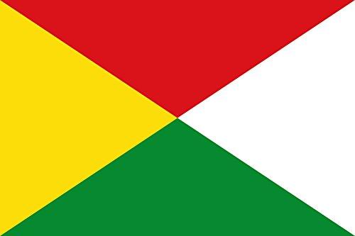 magFlags Bandera Large Brea de Tajo | Bandera Paisaje | 1.35m² | 90x150cm